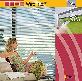 Wirefree